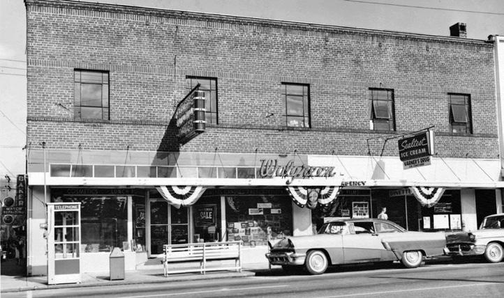 12. Walgreen's/ Varner's