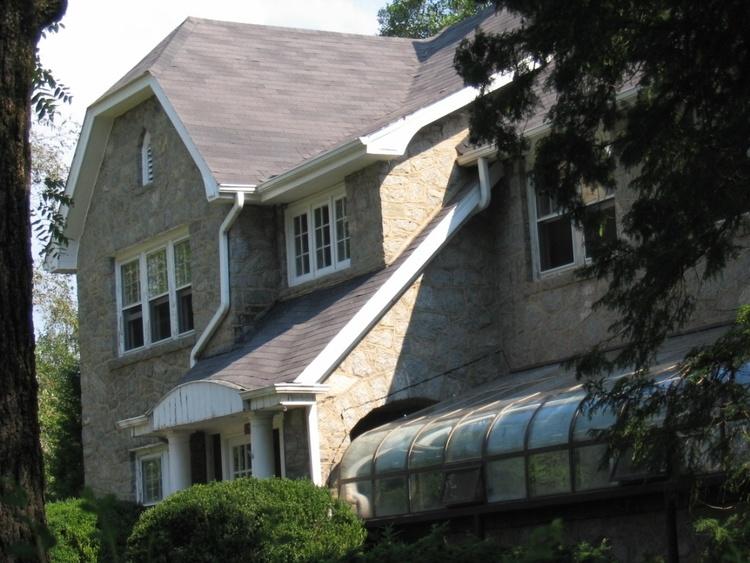 Charles Orr House