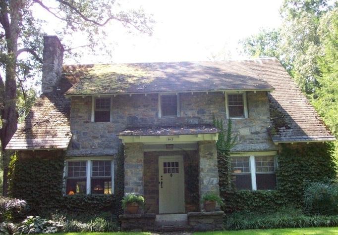 Morrow Stone Cottage