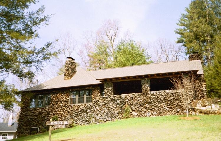 Brombacher House