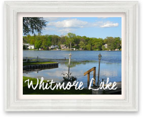 Whitmore Lake Homes for sale - hinton real estate group