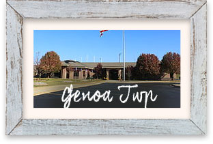 Genoa Twp, MIchiagn homes for sale, Real Estate, Hinton Real Estate Group