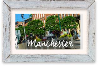 Manchester, MI