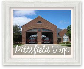 Pittsfield Township, MI