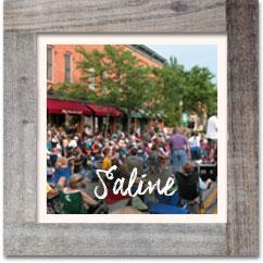 Saline, MI