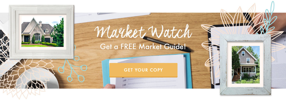 Market Watch - Get Housing Market Updates
