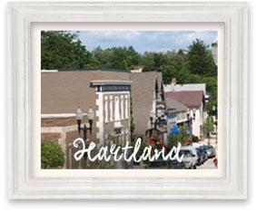 Hartland, MI