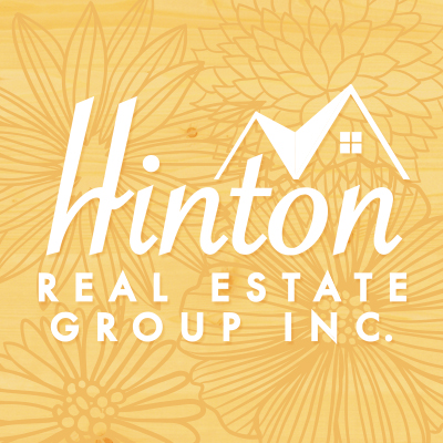 Mellow Yellow Logo - Hinton Real Estate Group  2050 Washtenaw Road, Ypsilanti MI 48197 Real Estate logo serving all southeast Michigan for Real Estate for sale for Twitter Images