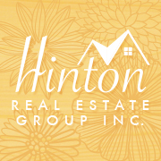 Mellow Yellow Logo - Hinton Real Estate Group  2050 Washtenaw Road, Ypsilanti MI 48197 Real Estate logo serving all southeast Michigan for Real Estate for sale for Linkedin images
