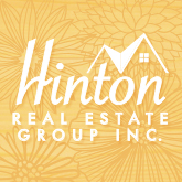 Mellow Yellow Logo - Hinton Real Estate Group  2050 Washtenaw Road, Ypsilanti MI 48197 Real Estate logo serving all southeast Michigan for Real Estate for sale for pinterest profile image