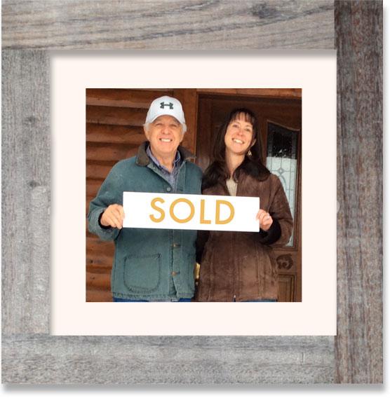 Marta Soto Testimonal Team Hinton Real Estate