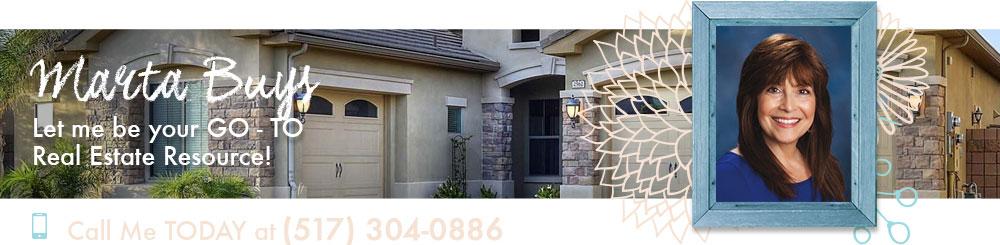 Marta Buys - Team Hinton Real Estate