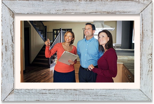 Schedule a Home Evaluation with Team Hinton Real Estate Group