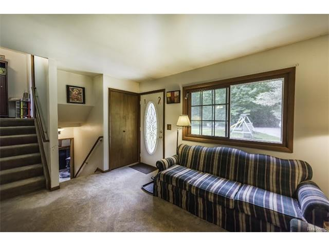 6520 CROFOOT Road, Iosco Twp 48843 - Family Room
