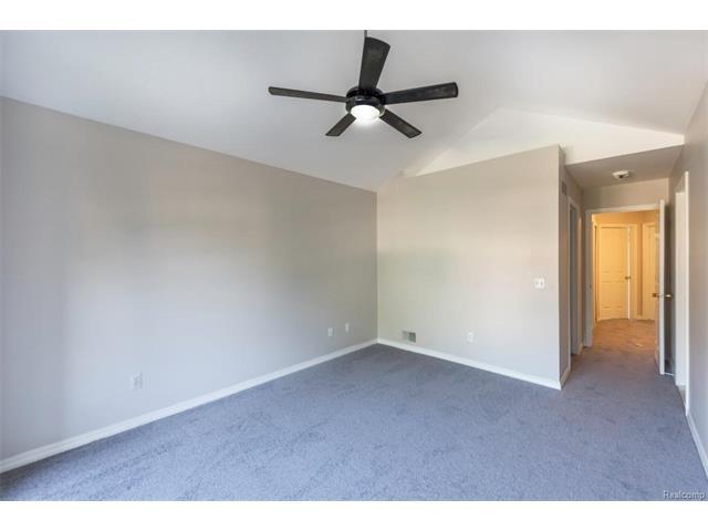 5397 Michael Drive, Ypsilanti Twp 48197 - Master Bedroom 2