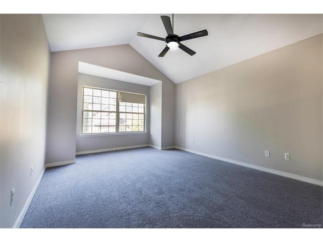 5397 Michael Drive, Ypsilanti Twp 48197 - Master Bedroom