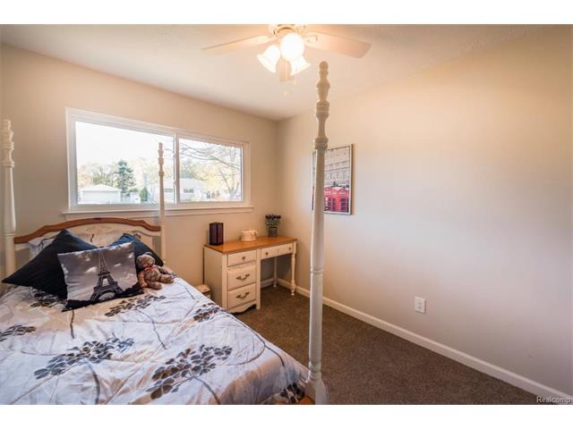 1342 Jeff Street, Ypsilanti 48198 - Bedroom 2