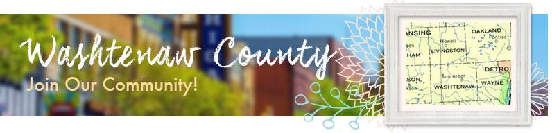 Washtenaw Community Event Calendar