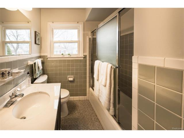 Bathroom - 4371 Myron Avenue, Wayne 48184
