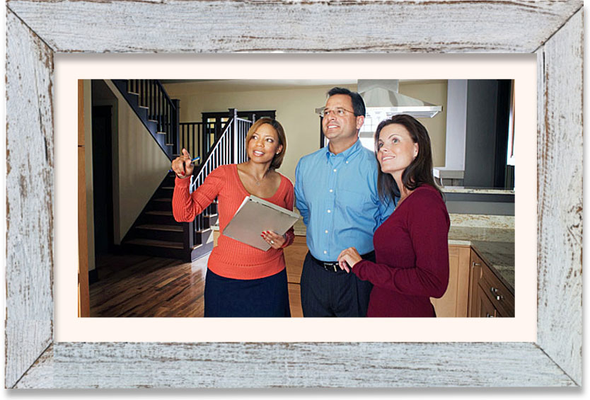 Home Evaluation - Hinton real Estate Group