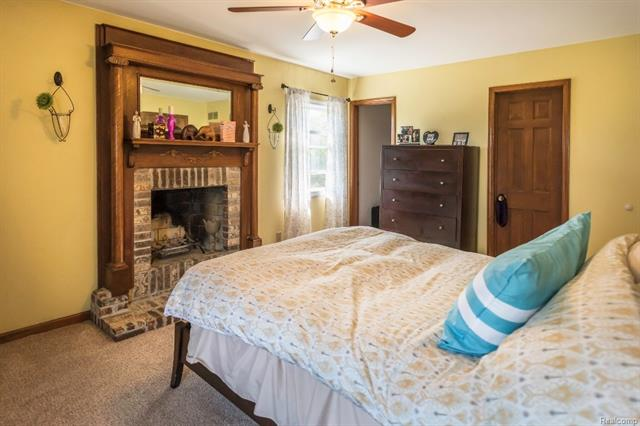Master Bedroom - 62800 HICKORY HILL Court, Lyon Twp 48178