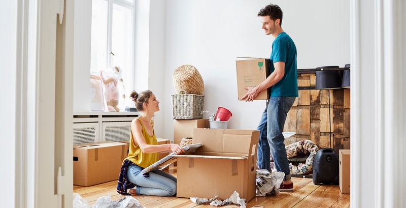 Millennials Moving - Hinton Real Estate Group