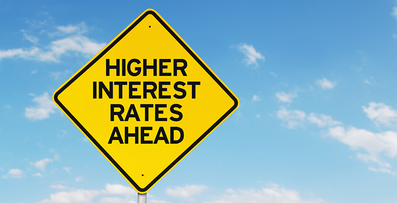 Rising Interests Rates - Hinton Real Estate Group