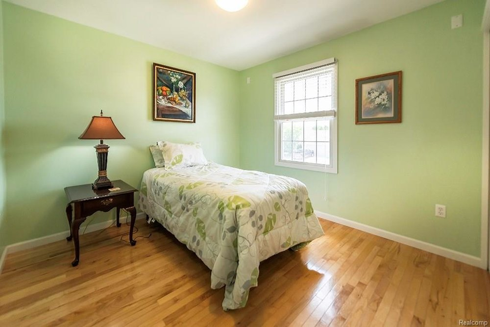 4 Bedrooms - 341 ANN MARIE Drive