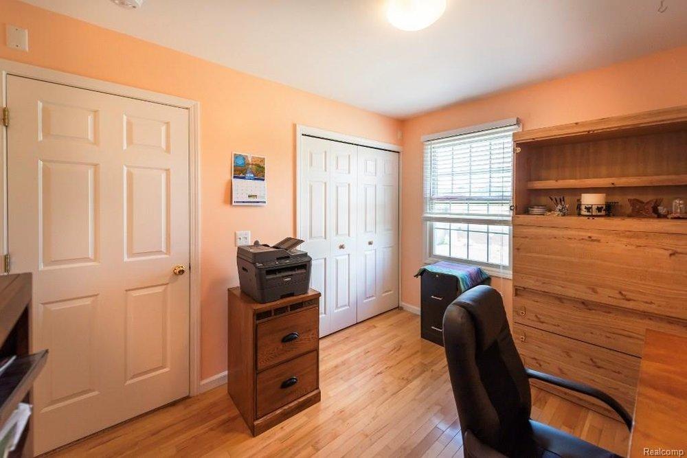 Home Office - 341 ANN MARIE Drive