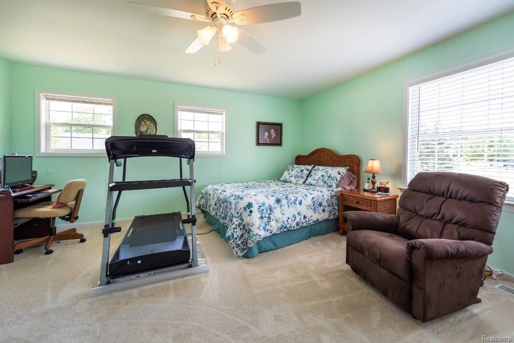Exercise Room - 341 ANN MARIE Drive