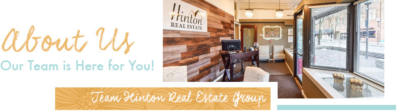 Ypsilanti Real Estate Agents - Hinton Real Estate Group