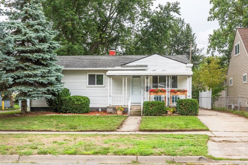 Homes For Sale in Ypsi - Hinton Real Estate Group