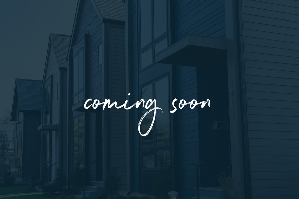 Carrollton Avenue | 6 NEW Homes   Coming soon to Carrollton Avenue! Six new home opportunities, from 2400-3300 sq ft, coming soon to the 1900 block of Carrollton Ave. Prices starting at $450K. More info coming soon!