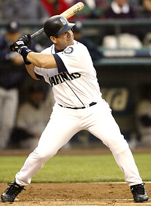 Edgar Martinez