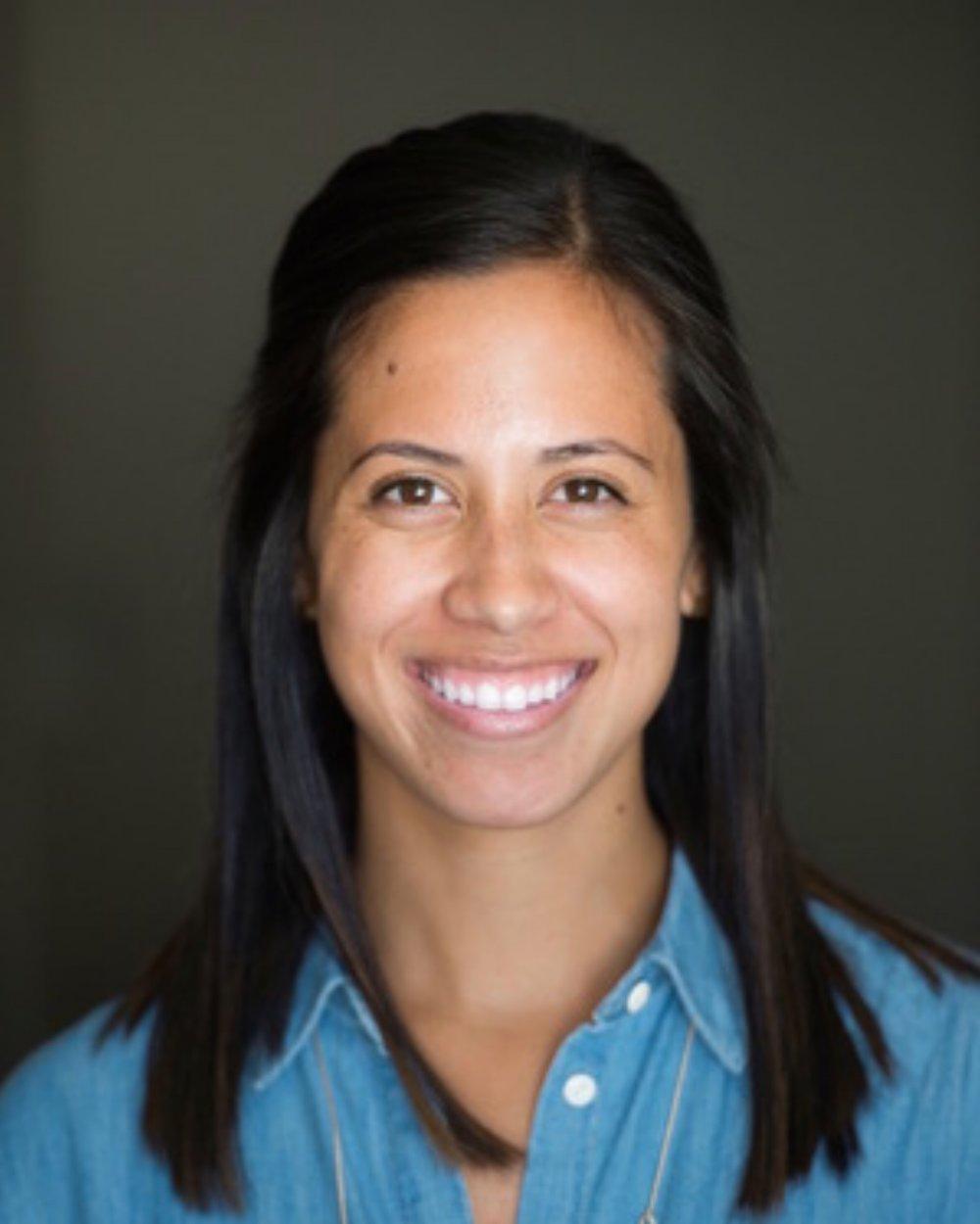 Emma Nelson, Marketing and Development Manager