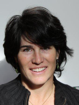 Karlan Jessen, Director of Volunteers & Sustainability