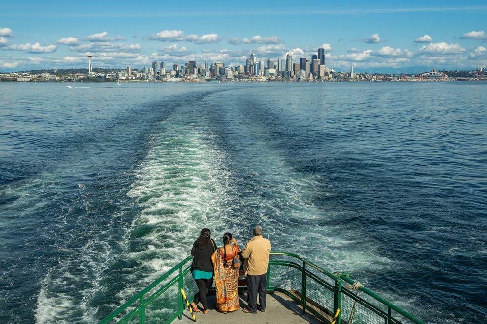 Visit Seattle -
