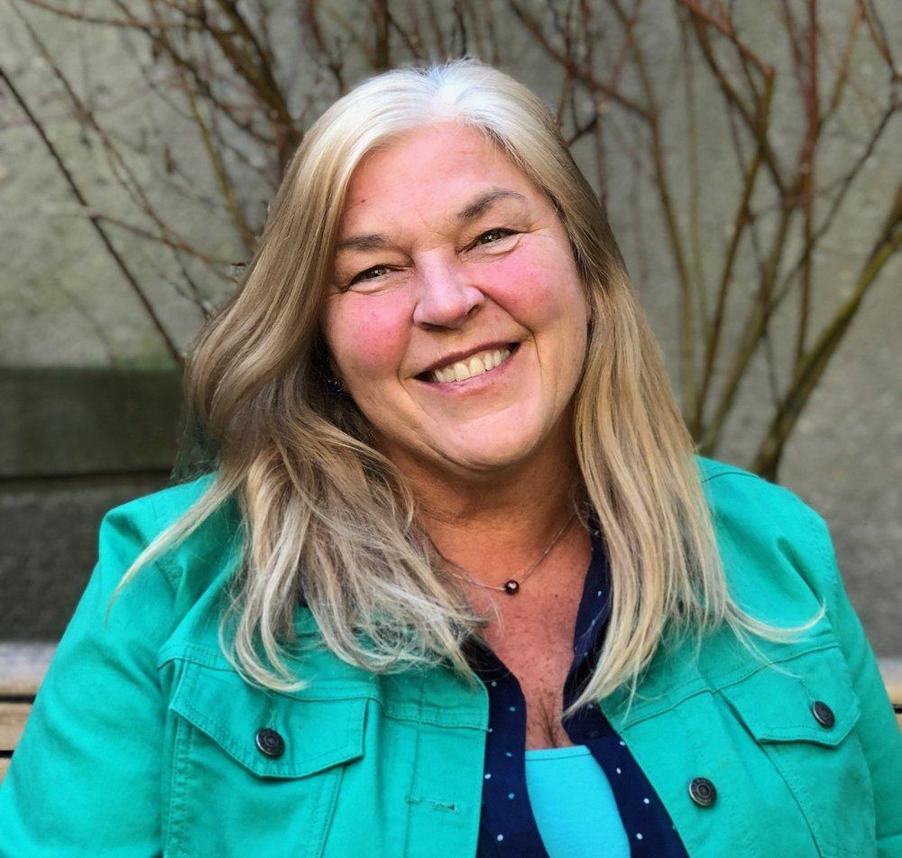 Karen Komoto, Director of Finance