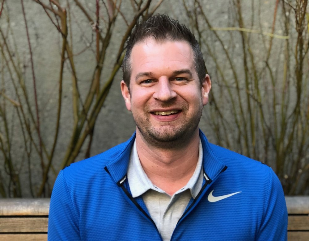 Josh Wilkens,Director of Delegation Services