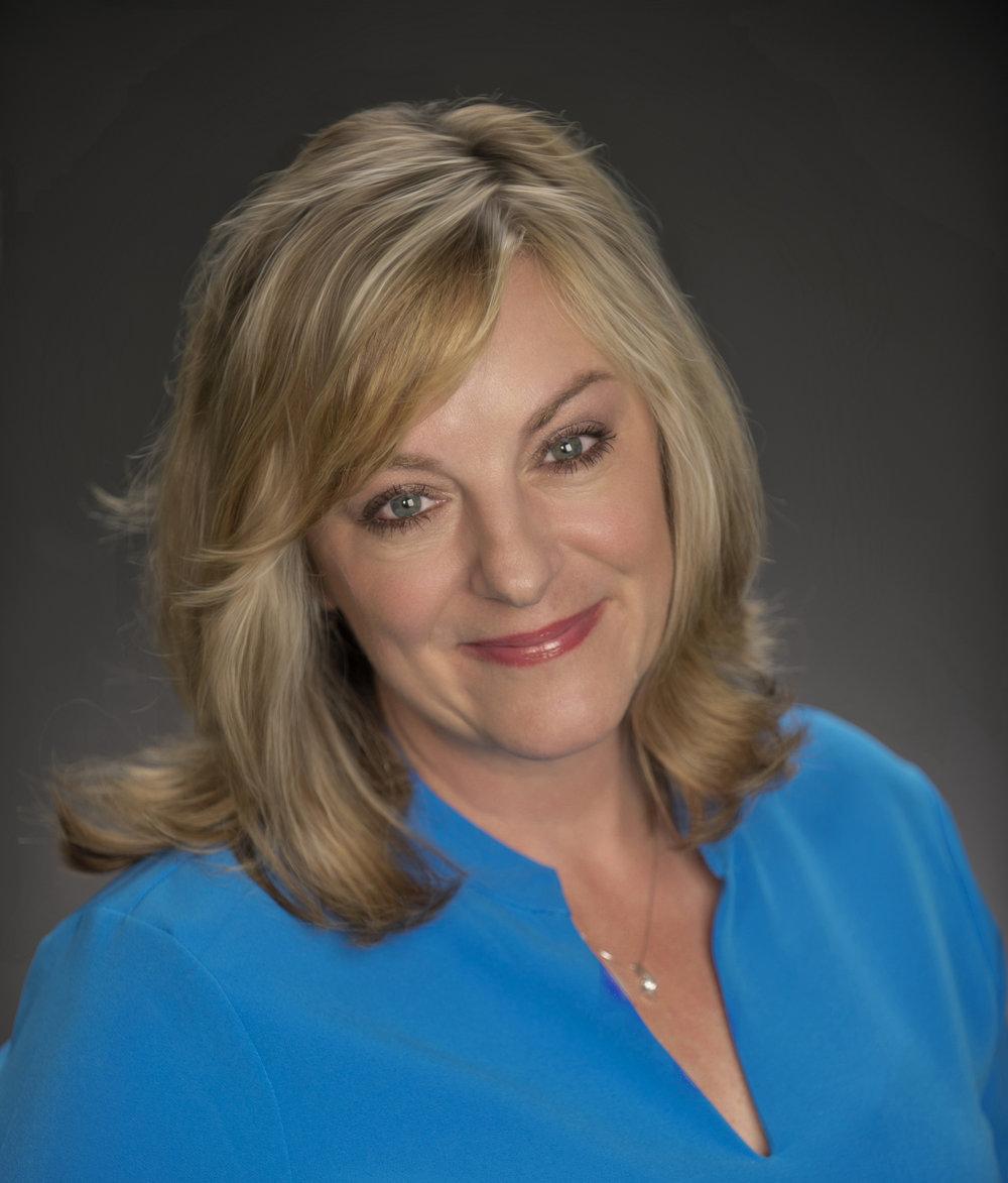 Paula Beadle, Chief Revenue Officer
