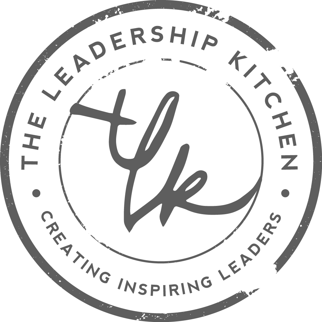The Leadership Kitchen