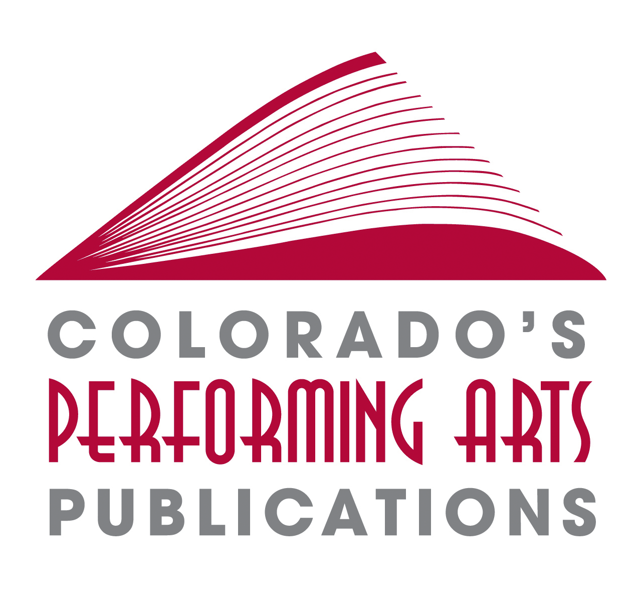 Colorado's Performing Arts Publications