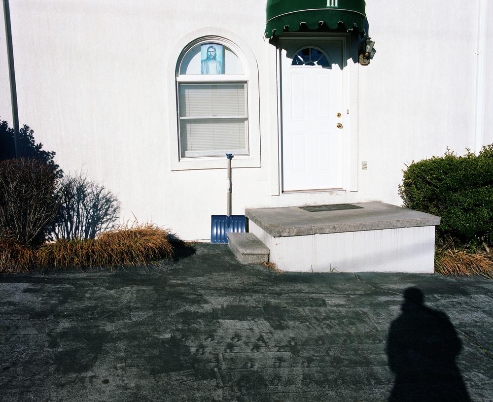Neighborhood Watch, Johnson City, TN. 2014. C-Print.