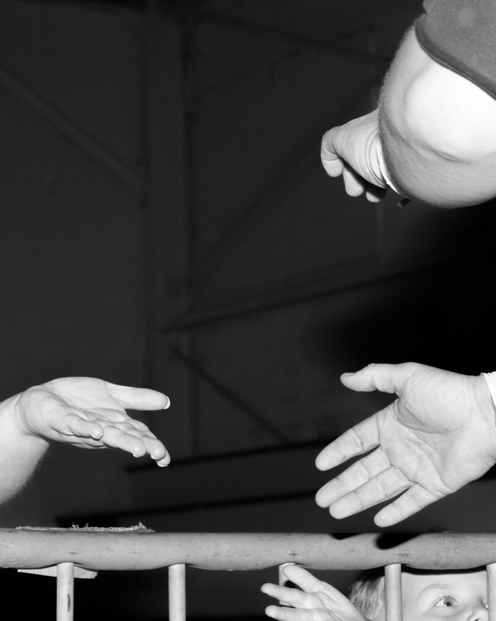 Alternative Pro Wrestling, Royston, GA. 2017. Digital Image.