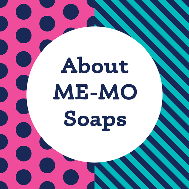 About ME-MO Soaps