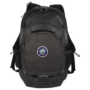 "The versatile   Elevate Tangent 15"" Computer Backpack   is durable enough for any commute – no matter how you get to work."