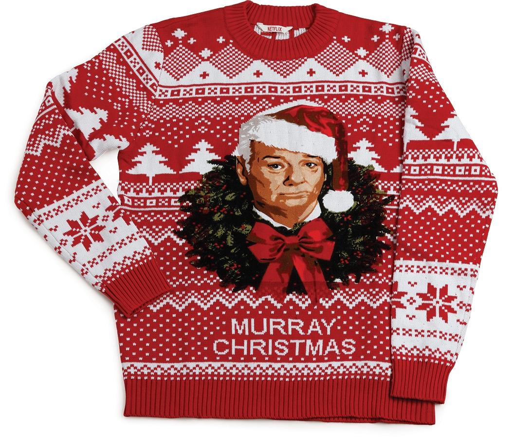 Murray Christmas.Case Study Murray Christmas Sweater Promoshop Inc