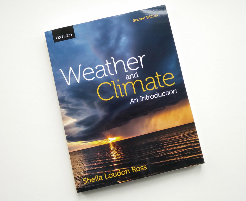 Weather and Climate an Introduction