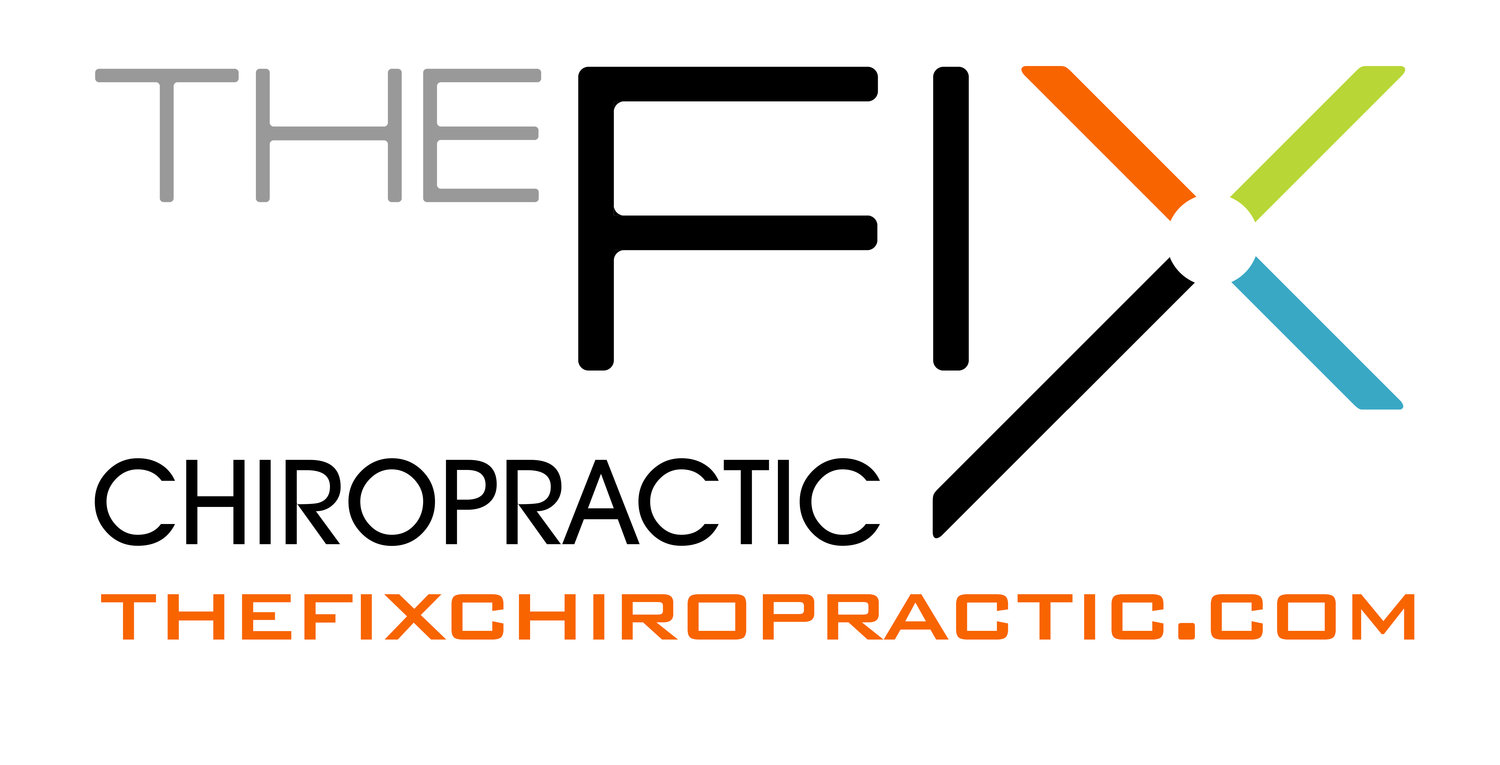 The Fix Chiropractic