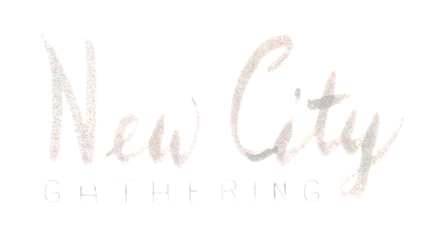 New City Gathering